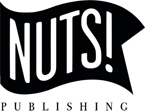 Logo Nuts Publishing noir2